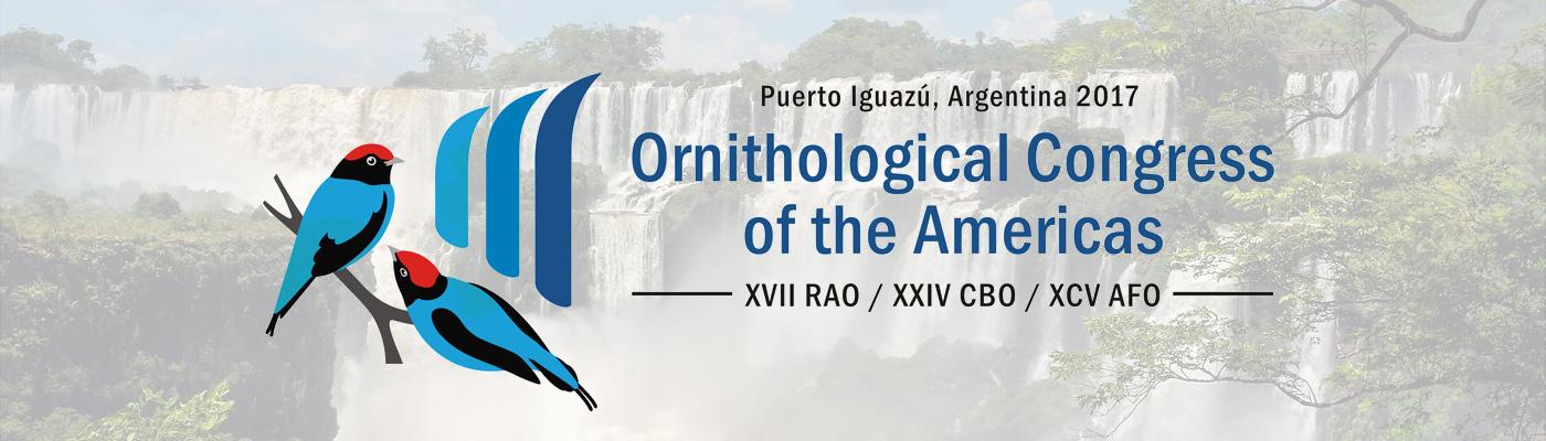 Ornithological Congress of the Americas